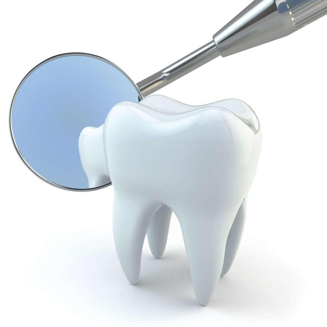 приятно стоматологические картинки зубы один